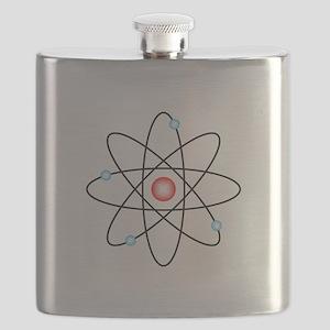 Atomic Flask