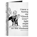 Check Liver - M Journal