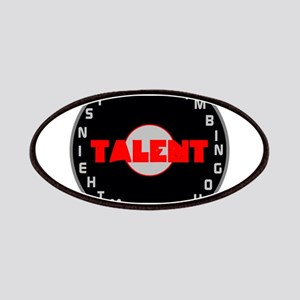 OYOOS Talent design Patches