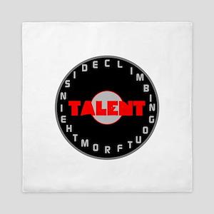 OYOOS Talent design Queen Duvet