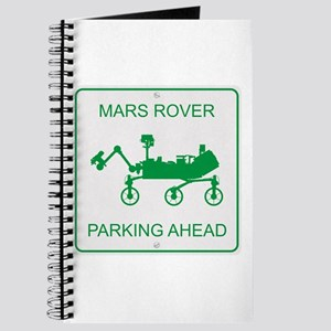 Mars Rover Parking Journal