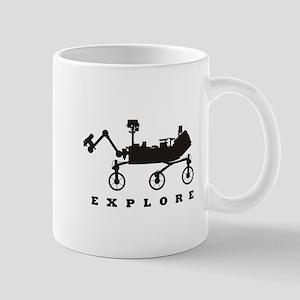 MSL – Explore Mug