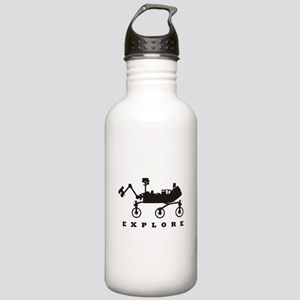 MSL – Explore Stainless Water Bottle 1.0L