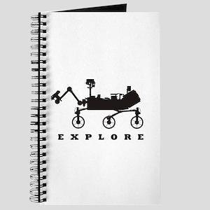 MSL – Explore Journal