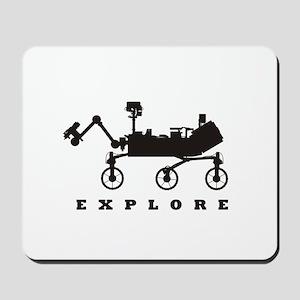 MSL – Explore Mousepad
