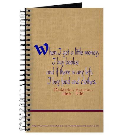 I Buy Books Journal