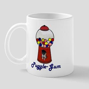 Puggle-Gum Mug