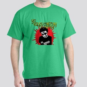 Yo, will you come to my dj night Dark T-Shirt