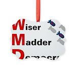 WMDemo_btn Picture Ornament