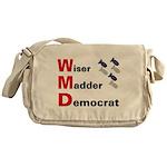 WMDemo_btn Messenger Bag