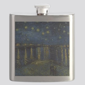 Van Gogh - Rhone Flask