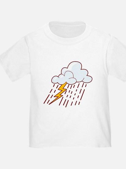 Rain T