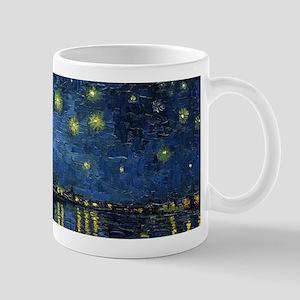 Van Gogh - Rhone Mug
