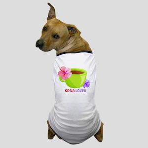 Kona Lover Dog T-Shirt