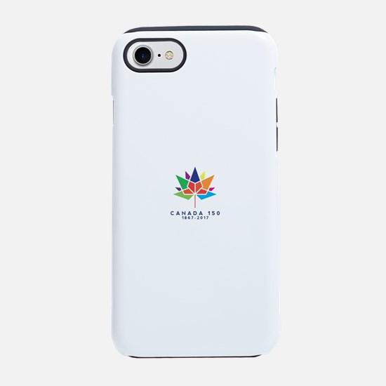 Canada 150 iPhone 7 Tough Case