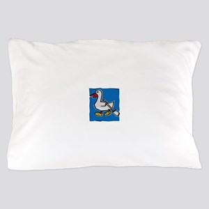 Duck Pillow Case