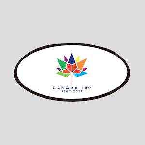 Canada 150 Patch
