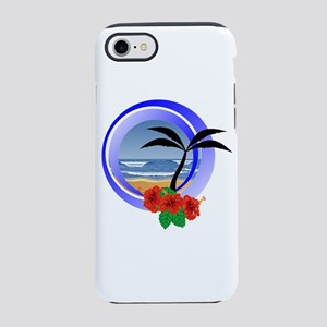 THAT TROPICAL FEELING iPhone 7 Tough Case