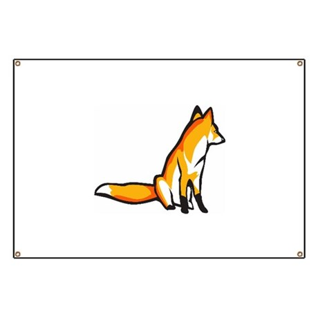 Fox Banner by GraphicDream