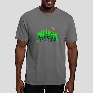 SETS THE MOOD Mens Comfort Colors Shirt