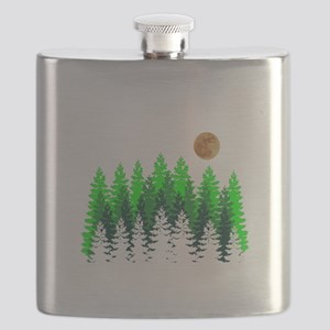 SETS THE MOOD Flask