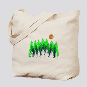 SETS THE MOOD Tote Bag