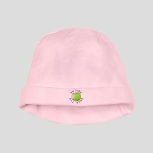 Kids Softball baby hat
