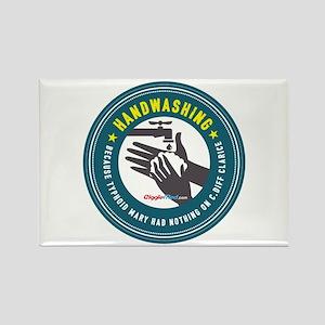 Handwashing Magnets