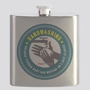 Handwashing Flask