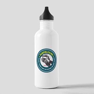 Handwashing Water Bottle