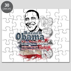 Obama 2012: Puzzle