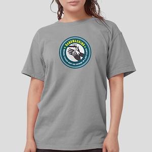 Handwashing Womens Comfort Colors Shirt