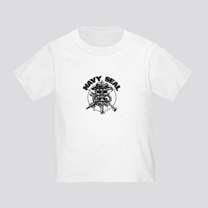 Socom emblem Toddler T-Shirt