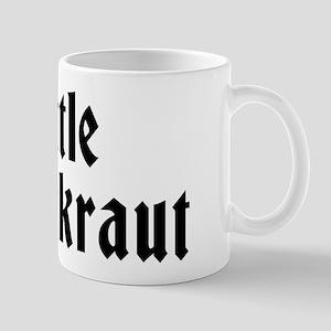 Little Sauerkraut Mug