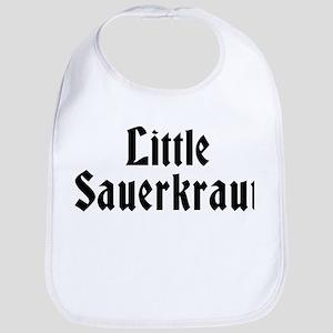Little Sauerkraut Bib