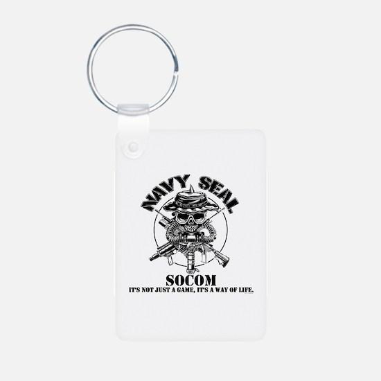 Socom emblem.png Keychains