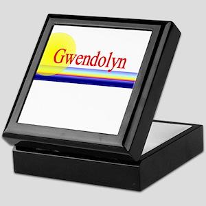 Gwendolyn Keepsake Box