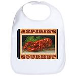 Aspiring Gourmet Lobster Bib