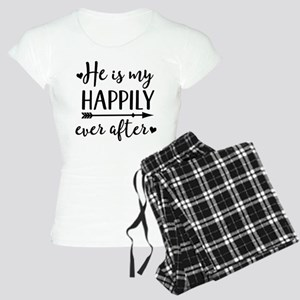 Couples Happily Ever After Pajamas