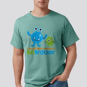 Monster Big Brother Mens Comfort Colors Shirt