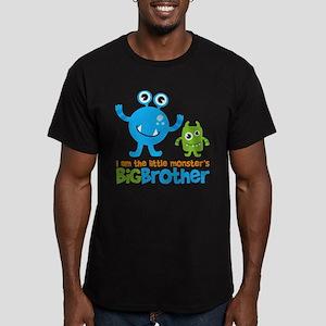 Monster Big Brother T-Shirt