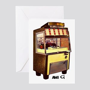 "AMI ""G"" Greeting Cards (Pk of 10)"