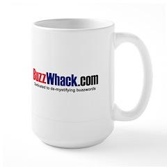 Targeted completion date - Large Mug