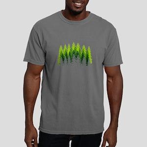 SLENDID SPLENDOR Mens Comfort Colors Shirt