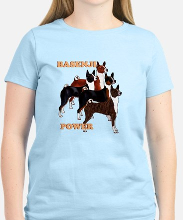 Basenji power T-Shirt