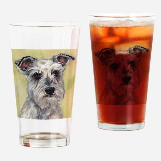 Gizmo Drinking Glass
