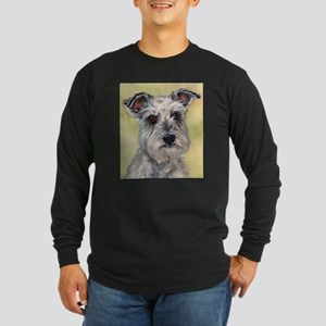 Gizmo Long Sleeve Dark T-Shirt