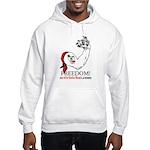 Freedom Hooded Sweatshirt