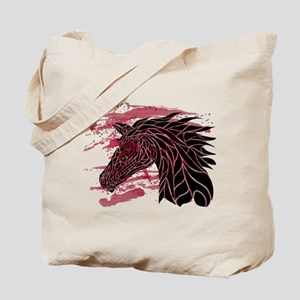 Esprit du Cheval Tote Bag