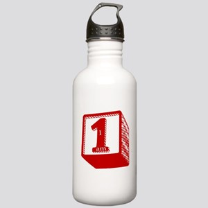 I am 1! Stainless Water Bottle 1.0L